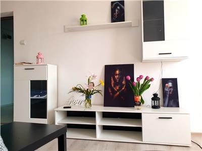 Inchiriere apartament 3 camere crangasi renovat recent