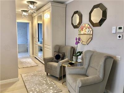 Apartament luxury 3 camere one herastrau park