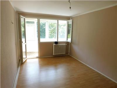 Apartament 3 camere decomandat - etaj 3/10 - Camil Ressu - Dristor