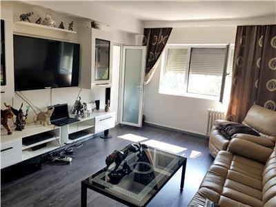 Apartament 2 camere renovat complet tineretului - metrou timpuri noi