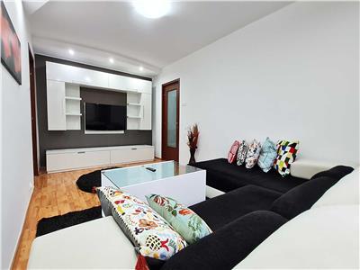 Inchiriere apartament 3 camere impecabil Drumul Taberei