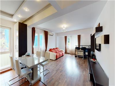 Vanzare apartament 2 camere baneasa greenfield  72 mp tur virtual