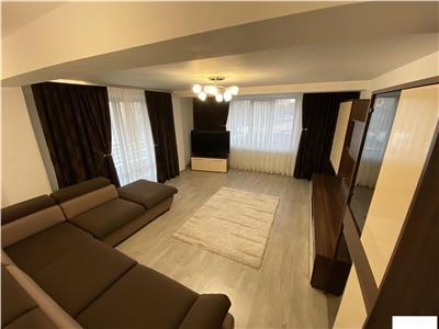 Apartament 3 camere bloc nou Brancoveanu