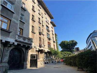 Apartament 4 camere, Piata Romana - Lahovari