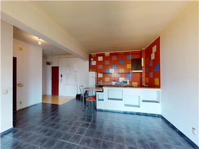 Apartament 2 camere cu terasa, bloc nou, Prelungirea Ghencea