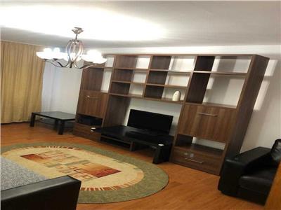 Inchiriere apartament 3 camere Aparatorii Patriei cu centrala proprie