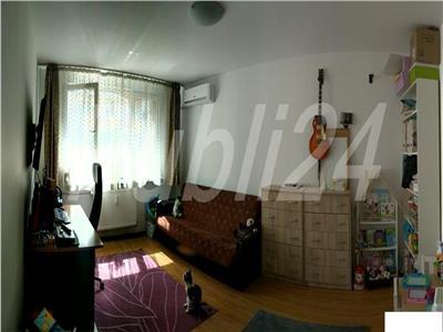 Vanzare apartament 2 camere Valea Argesului mobilat si utilat