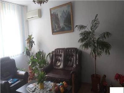 Vanzare apartament 3 camere Valea Argesului cu centrala proprie