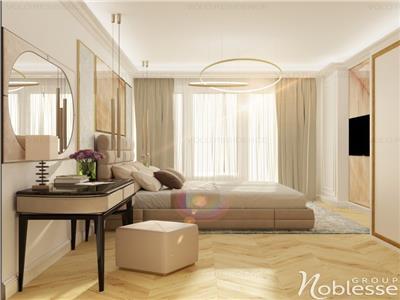 3 camere | baneasa | proiect exclusivist | calitate premium | comision