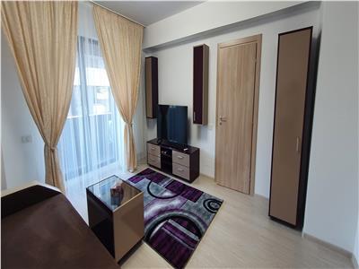 Inchiriere Apartament cu 2 camere La Quarto Rezidential Cart Brancusi