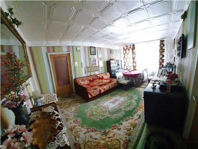 Apartament 3 camere - METROU 1 DECEMBRIE 1918