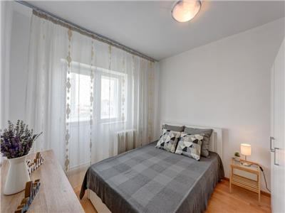 Precontract!-apartament 2 camere luminos etaj 4 la 10 minute de metrou