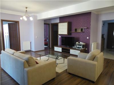 Apartament 3 camere - nord 85mp