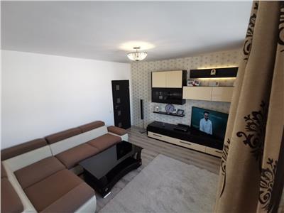 Inchiriere apartament 3 camere bloc nou Popesti Leordeni-parcare