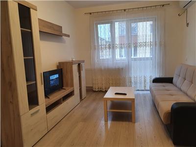 Inchiriere apartament 2 camere Popesti Leordeni-Sfanta Agnes