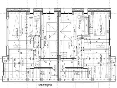 Bucurestii noi constructie 2021 vila duplex 4 camere p+1