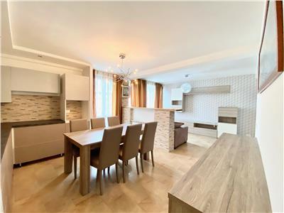 Apartament 3 camere renovat complet zona ultracentrala ploiesti