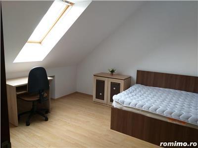 Inchiriere apartament 3 camere dristor duplex centrala proprie