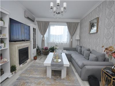 Vanzare apartament 2 camere de lux in complesul residence greenfield