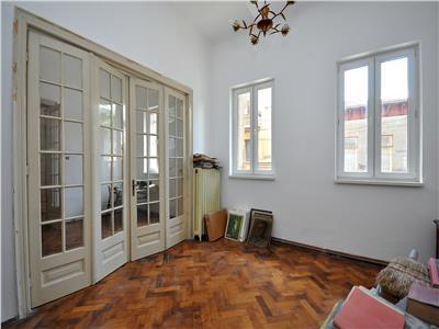 Cismigiu apartament 2 camere 63 mp centrala proprie