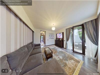 Vanzare vila3 camere tip duplex Maracineni