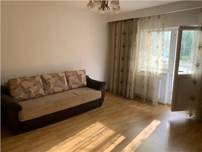 Inchiriere apartament 3 camere renovat total parc sebastian