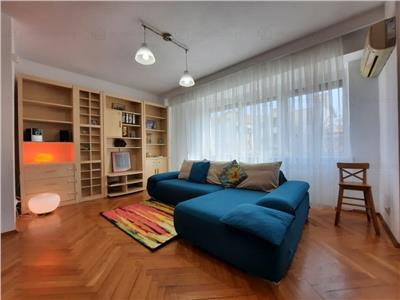 Apartament 3 camere cotroceni carol davila 130 mp