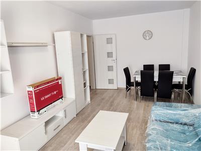 apartament 63 mp  mobilat si utilat -Dimitrie Leonida cu loc parcare