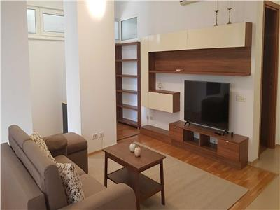 Inchiriere apartament 2 camere Parcul Carol-Complex City Center-LUX
