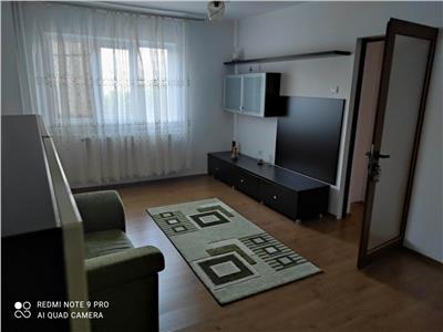 Apartament 2 camere etaj 3 decomandat Rahova - BRD