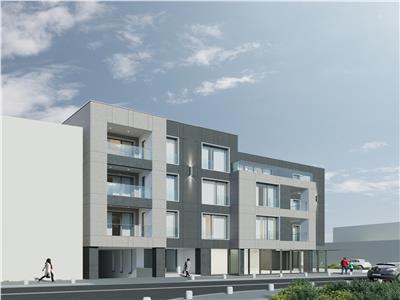 Vanzare teren cu autorizatie  rezidential/clinica/hotel Piata Unirii