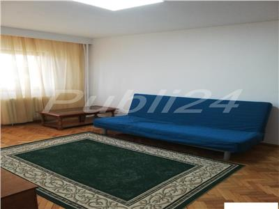 Apartament cu 3 camere de inchiriat zona Politehnica/Lujerului