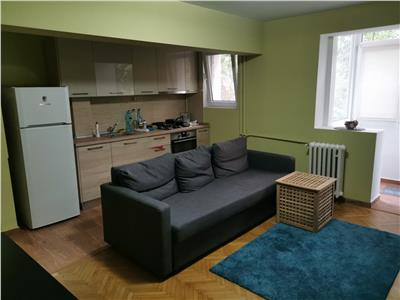 Inchiriere apartament 3 camere baneasa / ion ionescu de la brad