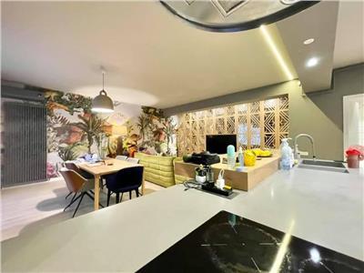 New! premium 3 camere laguna residence barbu vacarescu floreasca