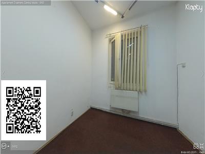 Apartament 2 camere, Centrul Istoric - BNR