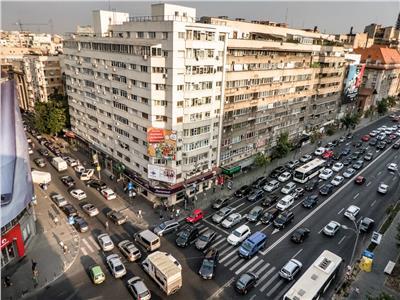 Spatiu comercial stradal bulevardul Magheru | Comision 0
