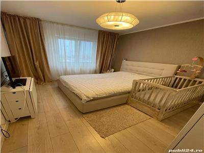 Inchiriere apartament 2 camere Parcul Carol ISG RESIDENCE LOC PARCARE