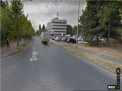 Inchiriere hala noua 740mp Pallady Arabesque Drumul intre Tarlale