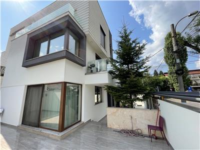 Apartament 3 camere + curte bucurestii noi lidl