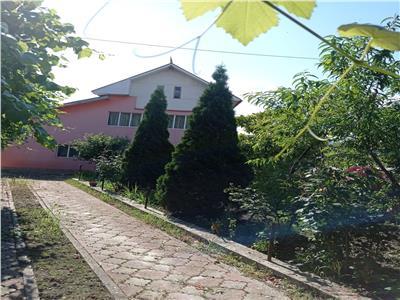 Vila vanzare sat Gemenea -Dambovita
