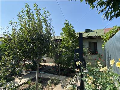 casa 73 mp + teren 763 mp, Rahova, zona Cora Alexandriei