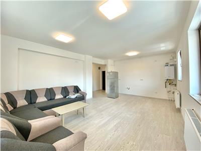 Apartament 2 camere, de lux, bloc nou, parcare, zona albert ploiesti