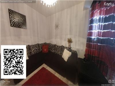 Apartament 2 camere zona Rosu /Chiajna-LIDL Uverturii
