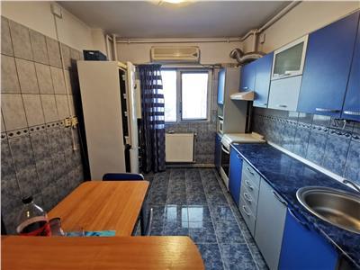 Apartament 2 camere, parcare ADP, centrala proprie, Dristor