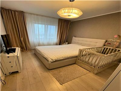 2 camere ISG Residence, Parcul Carol, parcare, centrala