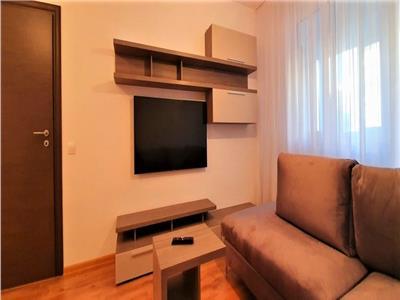 Apartament 2 camere Decebal - Delea Noua, centrala, parcare