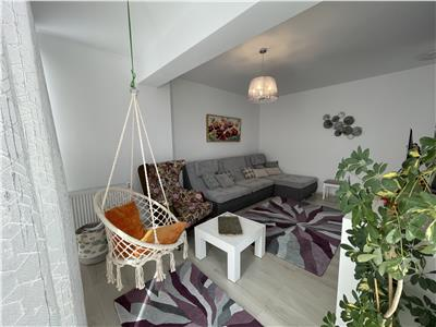 Apartament de inchiriat cu 2 camere, in citadella residence
