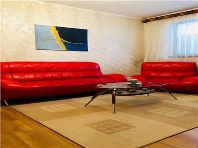 Vanzare apartament  impecabil 4 camere auchan drumul taberei