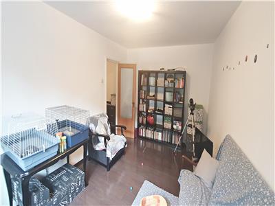 Apartament 2 camere decomandat, parc Titan