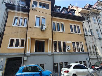 Apartament 5 camere, birou sau locuinta, Udriste
